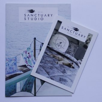 Custom catalogue printing, Minuteman Press Prahran, Melbourne